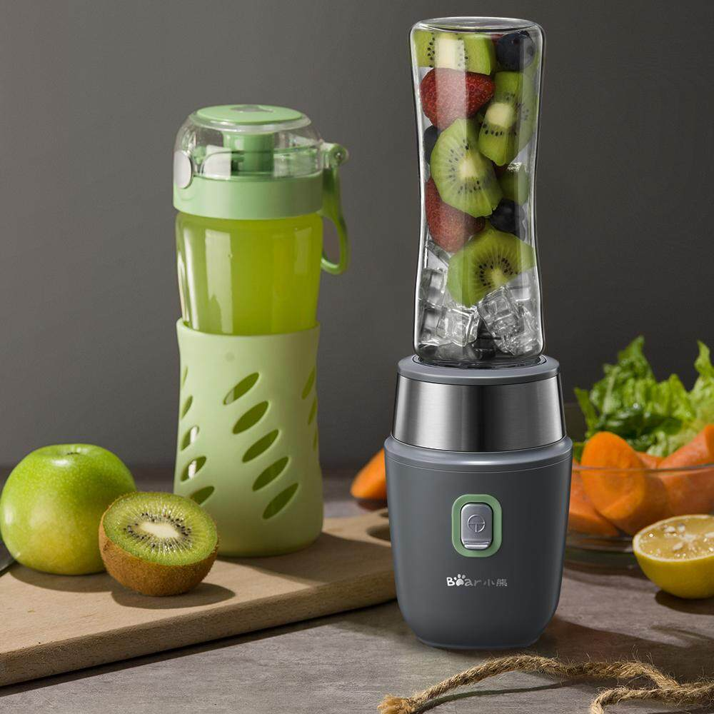 Portable Juicer Multi-function Household Mini Student Automatic Squeezed Juice Cup
