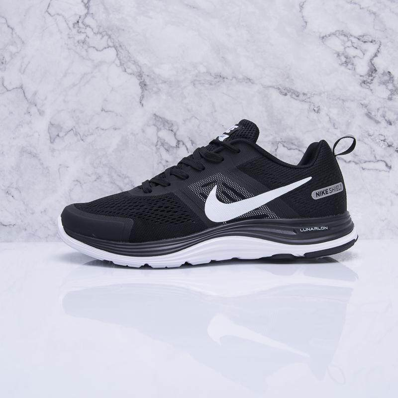 1a0083ea4e Nike men's shoes 2019 spring new sports shoes running shoes wear  comfortable casual shoes low to