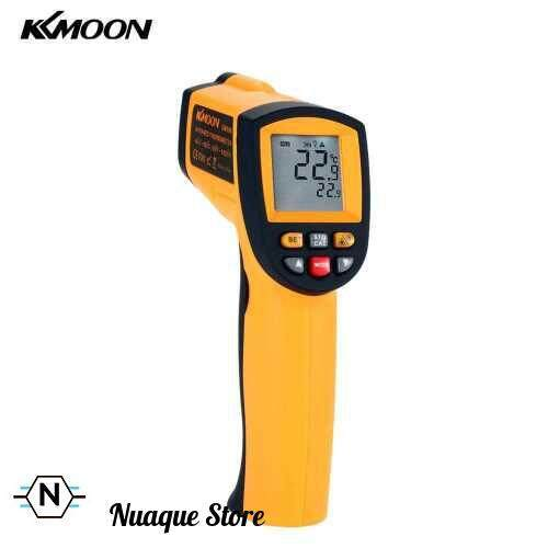 [NuaqueStore] KKmoon Infrared Thermometer