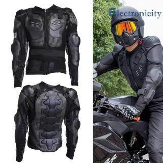 Áo giáp đi xe máy MX bọc toàn thân bằng lưới bền và nhựa đúc chịu nhiệt cao giúp bảo vệ cột sống - INTL thumbnail