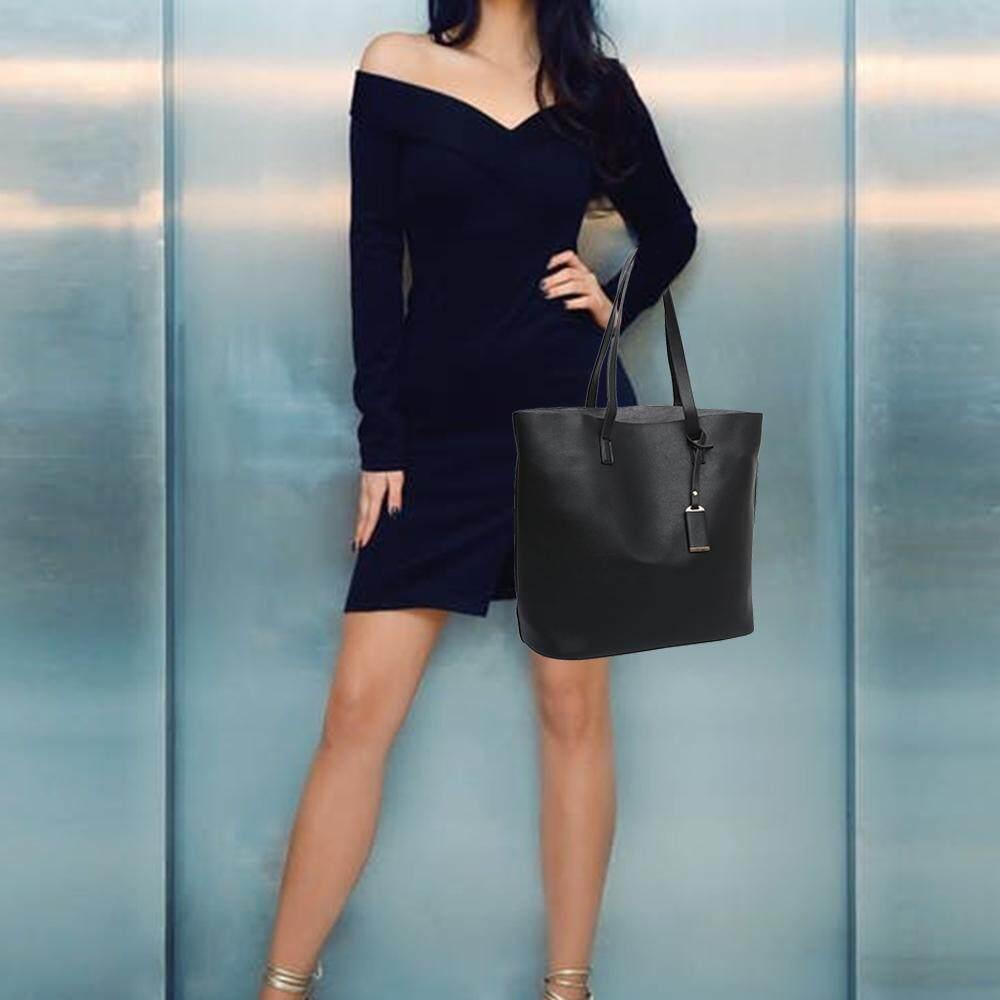 2019 New Women's Casual Super Fiber Mother Bag Fashion Children's Mother Bag Shoulder Bag