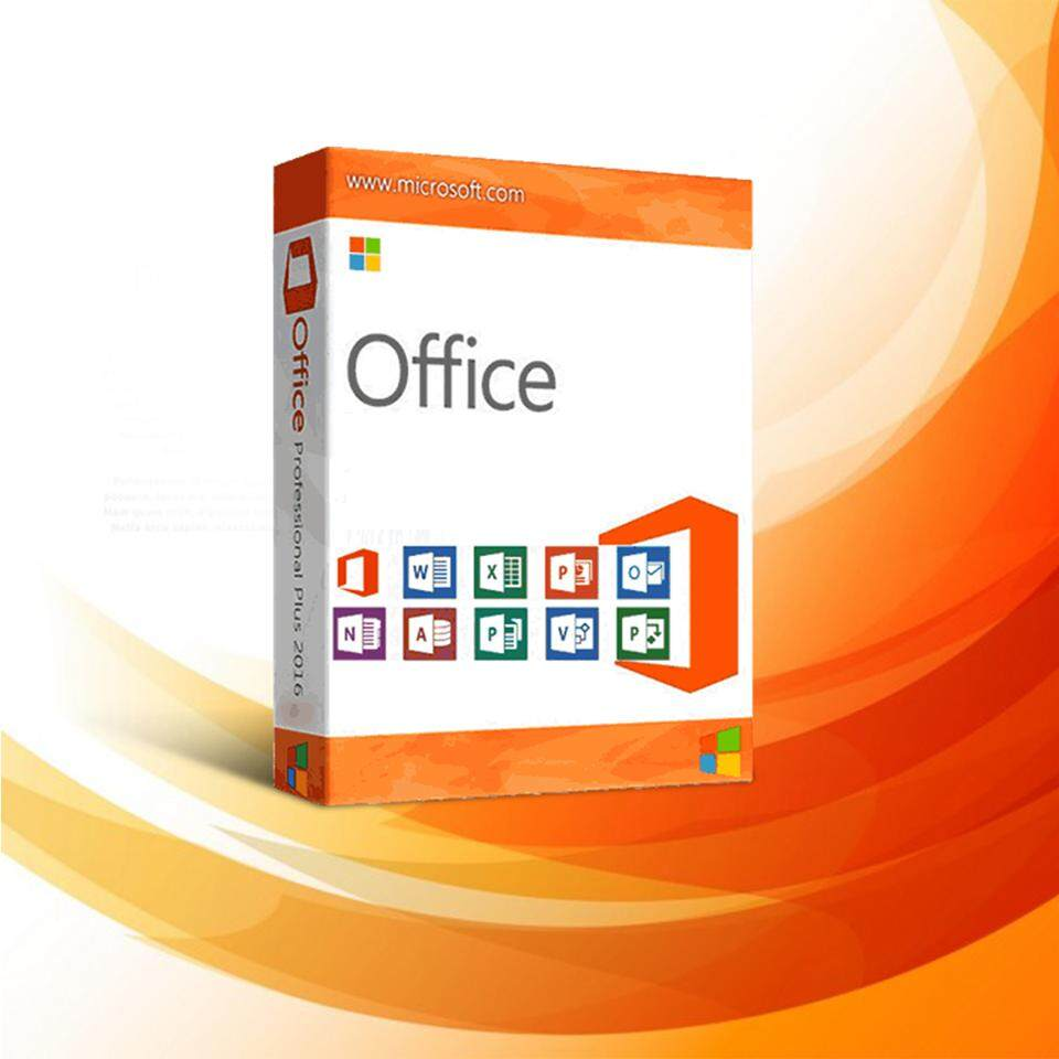Microsoft_office Pro Plus Office 2019 / 2016 / 2013 / 2010 For Windows (send Via Laz Chat Or Email) By Ms Official.