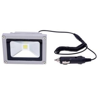 HEADLIGHT head light lamp CAR SPOTLIGHT 12V LED 10W 7000K WHITE thumbnail