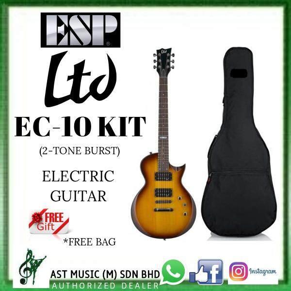 esp ltd ec 10 review