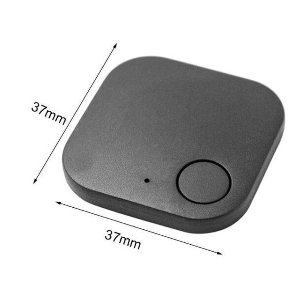 Thiết Bị Theo Dõi GPS Chống Mất Bluetooth Chống Nước Bộ Điều Khiển Từ Xa Cho Ô Tô Mini Vật Nuôi Trẻ Em Xe Máy Tracker Định Vị Hot Bán