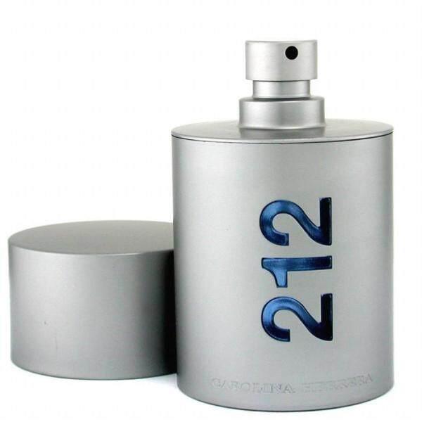 Buy CAROLINA HERRERA - 212 NYC Eau De Toilette Spray 50ml/1.7oz Singapore