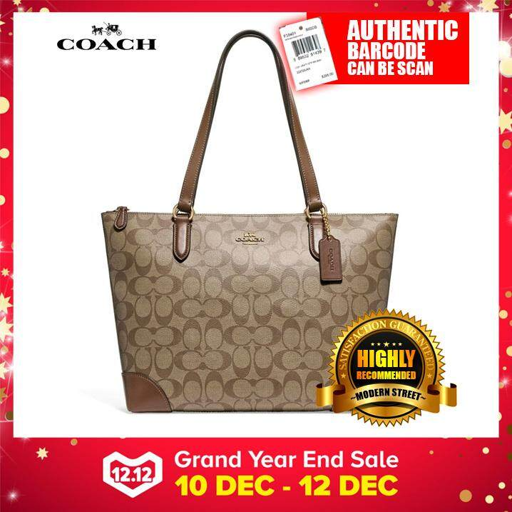 Coach Women Tote Bags price in Malaysia - Best Coach Women Tote Bags ... 60a633be9f71c