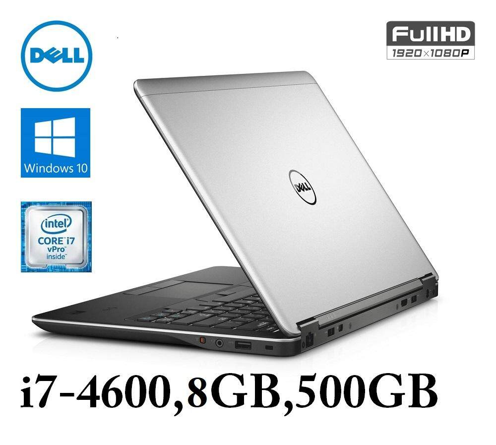 Dell Latitude e7440 Ultrabook / Intel Core i7-4th Gen / 8GB DDR3L Ram / 500GB Malaysia