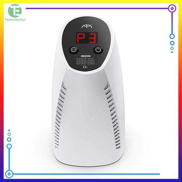 USB Portable Car Air Purifier 5V 1.5W 4 Modes Smart Touch Mute Smart Mini Vehicle Air Cleaner Singapore