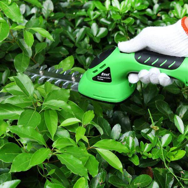 3.6V Grass Cutter and Branch Trimmer Cordless Garden Tool