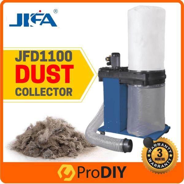 JIFA JFD1100 Dust Collector 230V 50Hz 1100W
