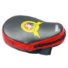 Fgh8 Quyền Anh Mitt Tập Trung Đấm Găng Tay Tập Luyện Karate Muay Thai Kick