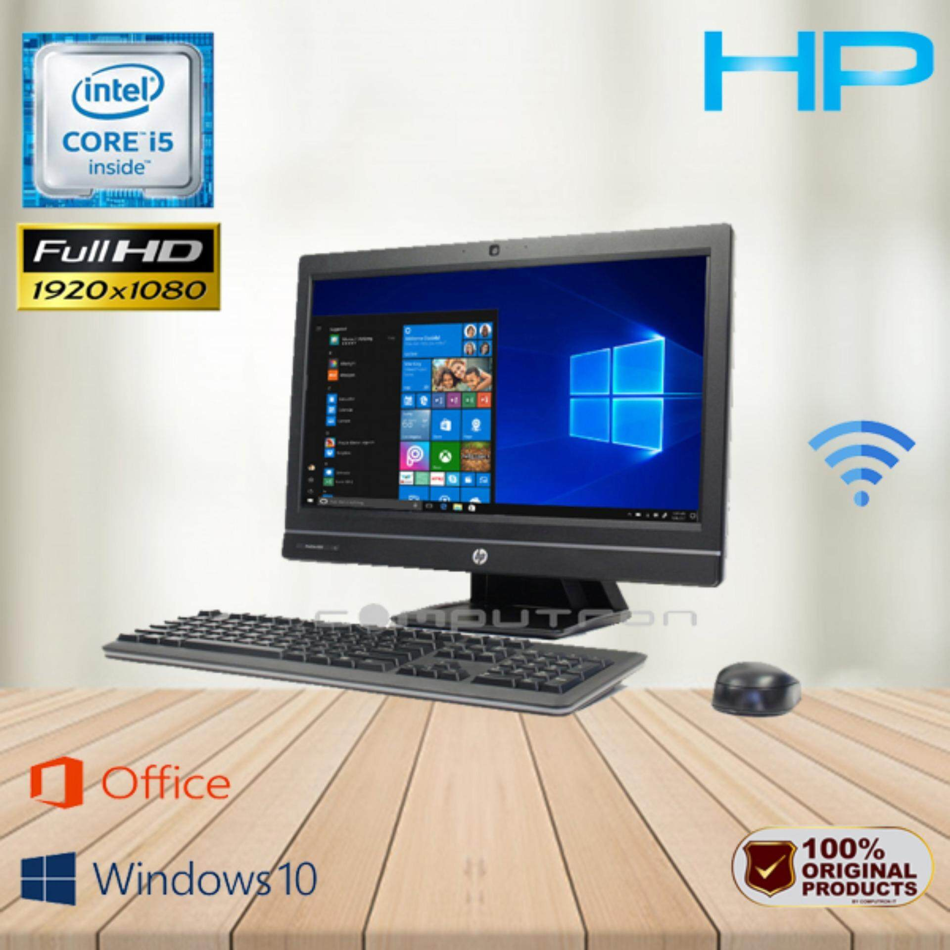 HP PRO ONE 600 G1 ALL-IN-ONE PC DESKTOP 22