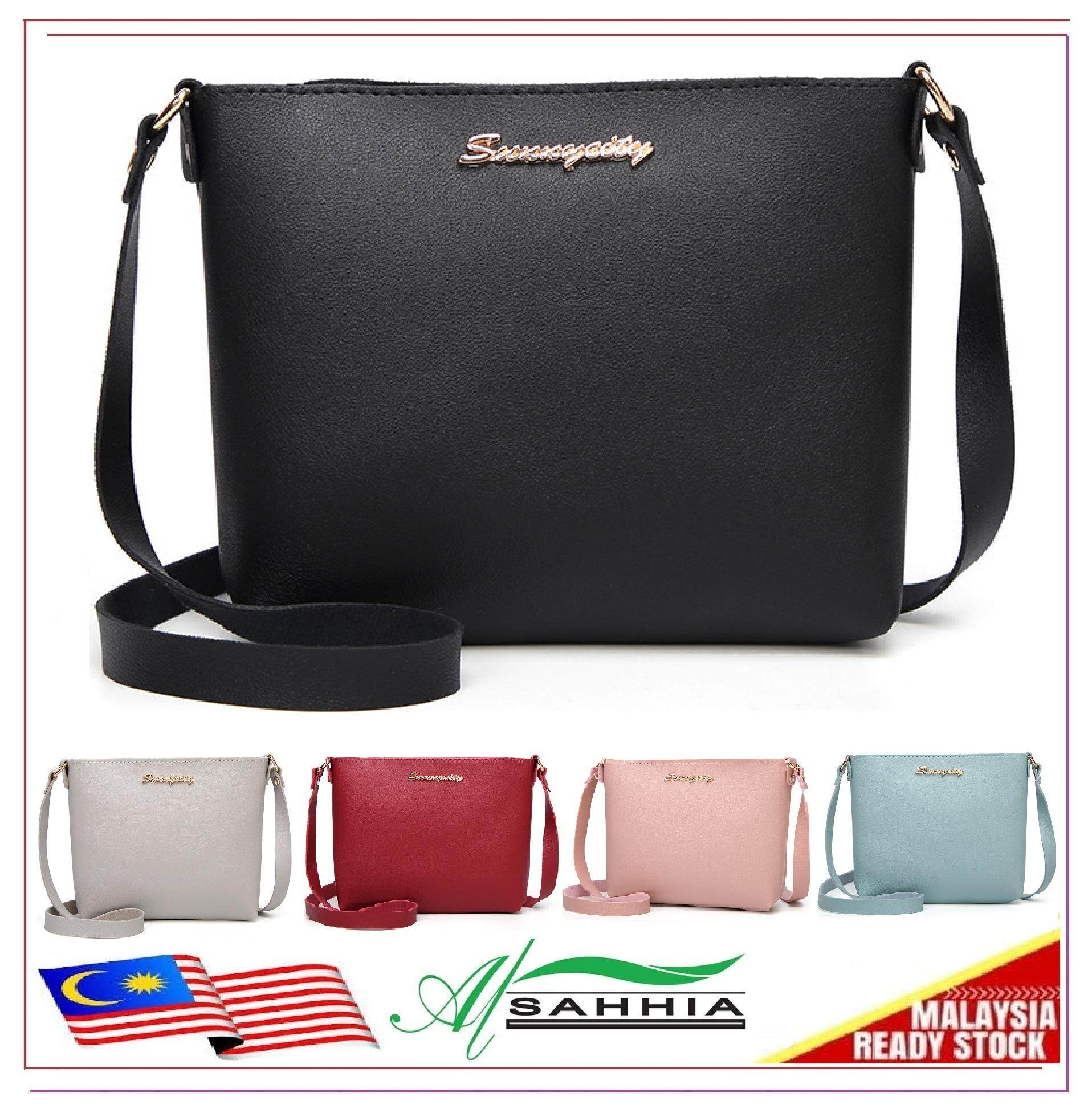 ac03a8f2dc Women Bags - Buy Women Bags at Best Price in Malaysia