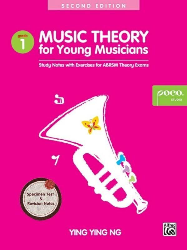 Music Theory Grade 1 (Ying Ying Ng) Malaysia