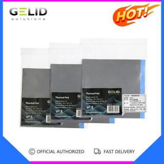 GELID TP-GP02 Mỡ Nhiệt Cao Cấp 120X120X0.5 1.0 1.5Mm, Bộ Tản Nhiệt Nguyên Bản 12W MK GPU RAM Bo Mạch Chủ SSD thumbnail