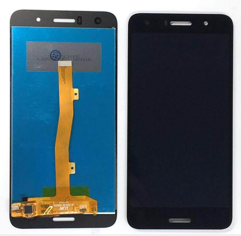 High Quality LCD Screen Replacement Parts For Infinix Hot 5 Lite X559C X559  LCD Display Toucgscreen Digitizer Assembly with Free Assemble Tool Kits