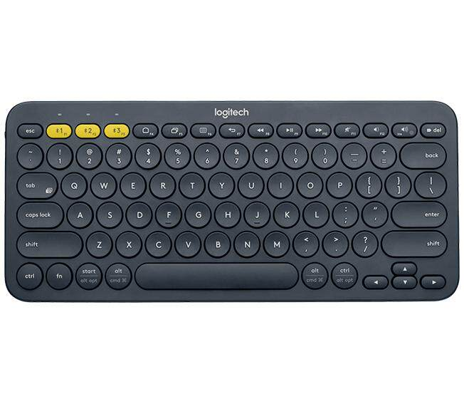 fe9e3c1659b Wireless & Bluetooth Keyboard for the Best Price in Malaysia