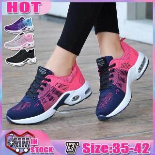 Sepatu Mẫu Giày Sneaker Sepatu Wanita Sepatu Wanita 2019 Giày Thể Thao Sepatu Wanita Giày Chạy Bộ Nữ Giày Thể Thao Nữ thumbnail