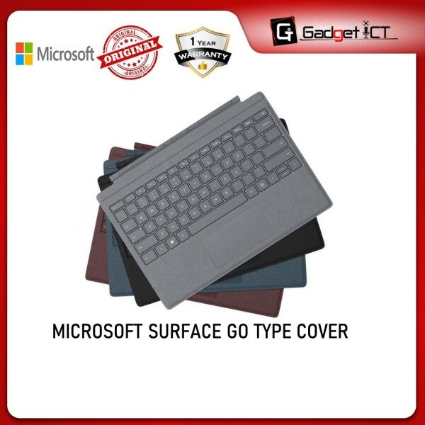 MICROSOFT SURFACE GO TYPE COVER Malaysia
