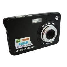 """KAKA DC530 2.7 """"TFT LCD 8X Zoom Kỹ Thuật Số HD 720 P Camera Kỹ Thuật Số 5MP Cảm Biến CMOS"""