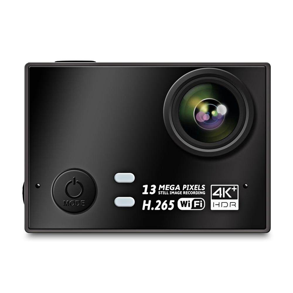 13MP 170 Wide Angle 4k Sport Action Camera