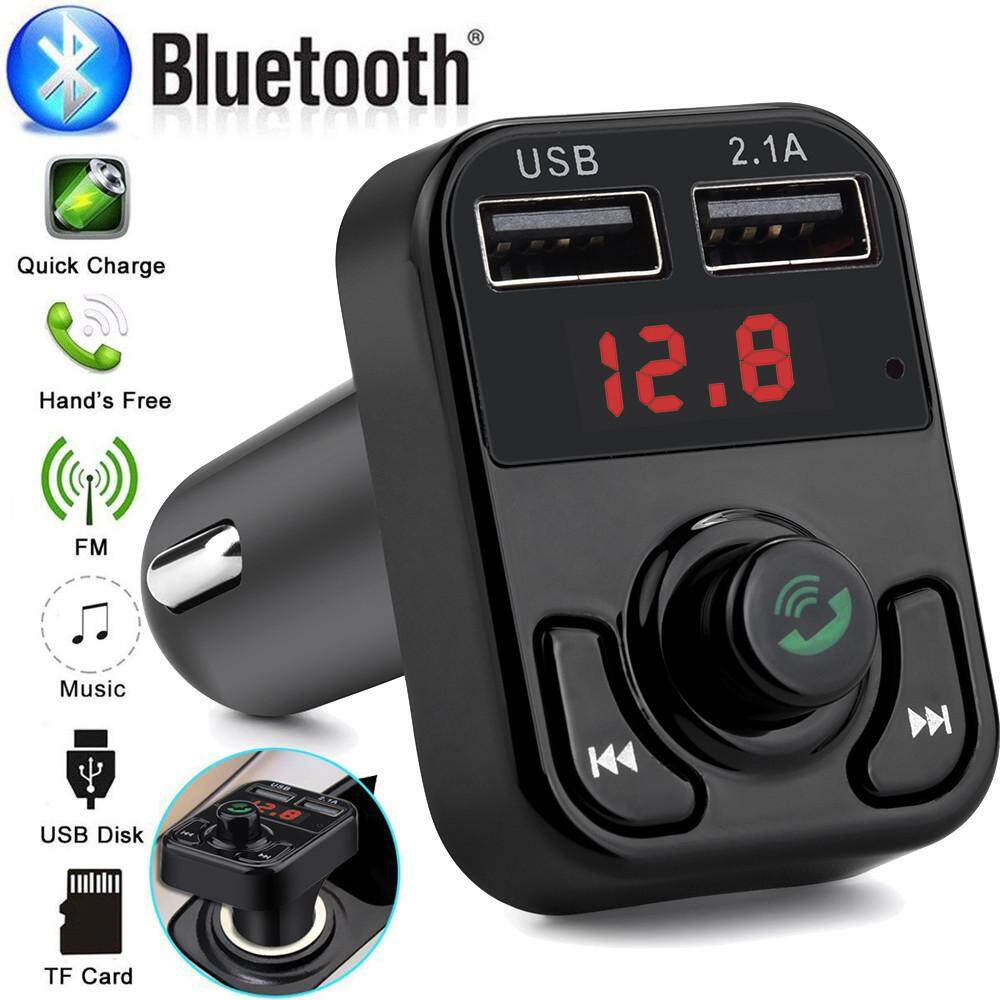 Car Stereo Receivers Buy At Best Price In Wiring Harness Bluetooth Fm Transmitter Wireless Radio Adapter Usb Charger Mp3 Player