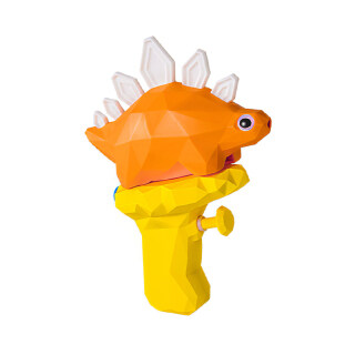 SWT Đồ Chơi Nước Khủng Long Dễ Thương, Đồ Chơi Nước Tyrannosaurus Cho Trẻ Em, Quà Tặng Đồ Chơi Nước Chiến Đấu Dưới Nước thumbnail