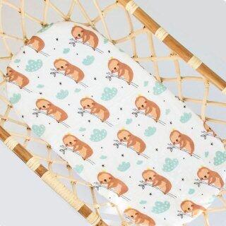 Muslin, Bông Tre Khăn Quấn Trẻ Em Chăn Mềm Cho Trẻ Sơ Sinh Gạc Tắm, Bọc Xe Đẩy Cho Trẻ Sơ Sinh Thảm Chơi thumbnail