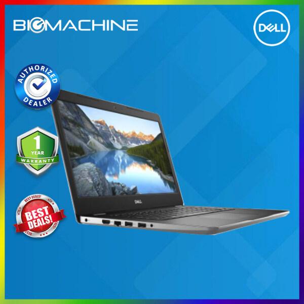 Dell Inspiron 14 5490 (i5-10210U-4G+4G-256GSSD-14FHD-W10-1YR) *CLEARANCE STOCK* Malaysia