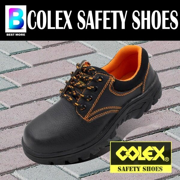 COLEX SAFETY SHOES ECO WEAR zz205-210