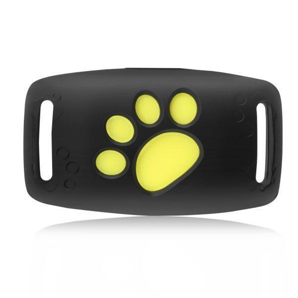 Z8-Máy Theo Dõi Vị Trí Thú Cưng GPS Chó/Dây Đeo Cổ Mèo Sạc USB Chống Nước