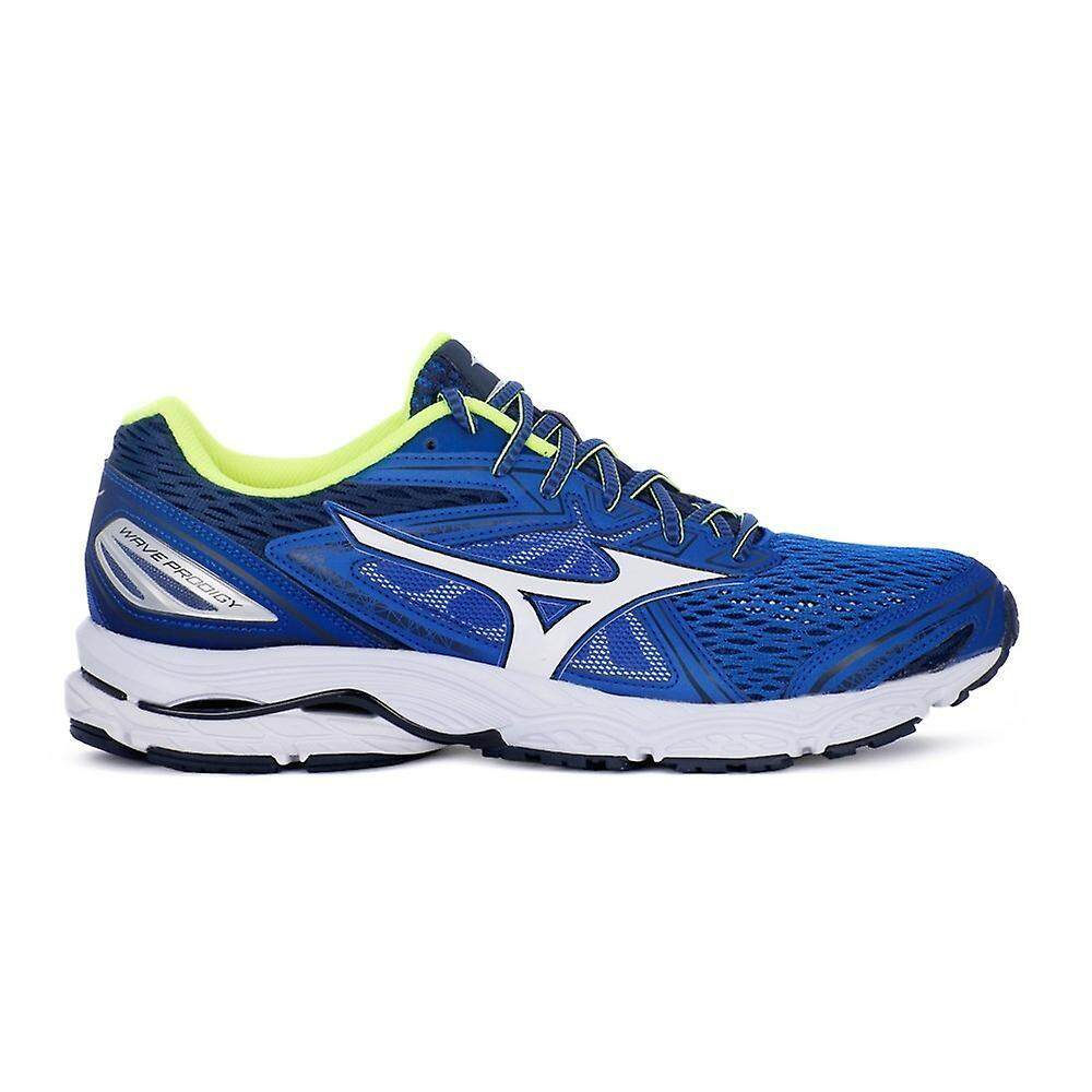 2ae7c0c24ece Mizuno Running Shoes Sneakers Trainers Wave Prodigy Blue J1GC171002 US7-10.5