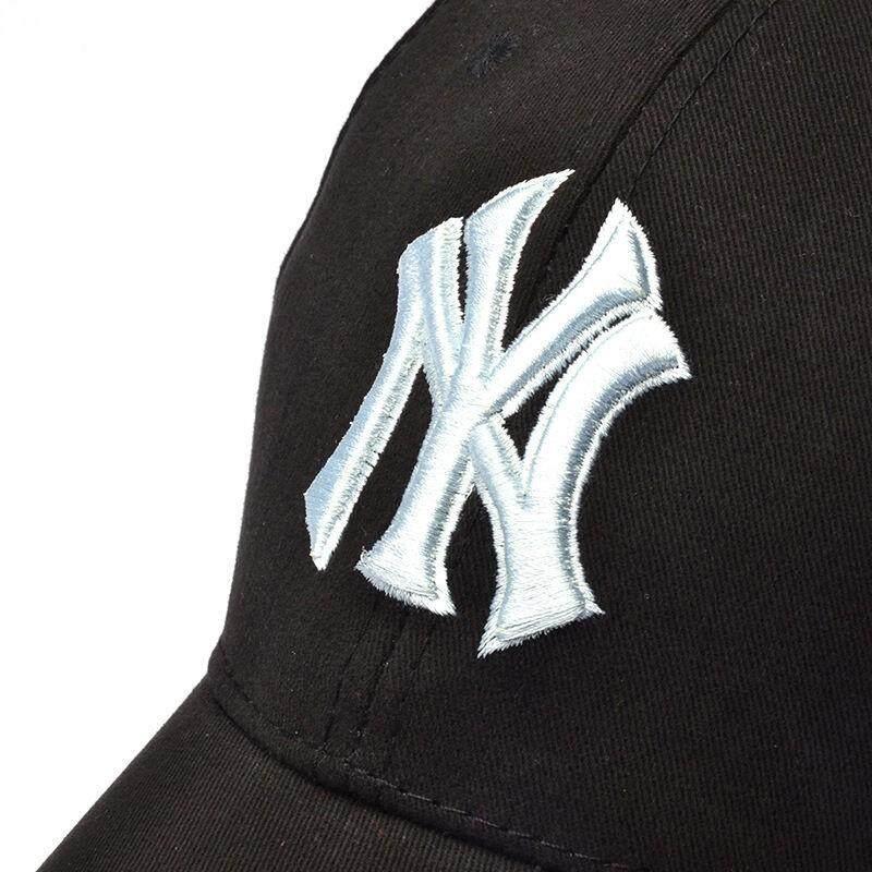 Women Men NY Snapback Baseball Caps Casual Solid Adjustable Cap Bboy Hip Hop Hat