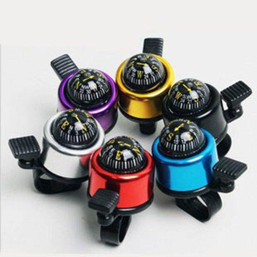 E-Era Outdoor Cycling Bicycle Bell Aluminum Alloy Mountain Bike Bell Accessories By Empire Era.