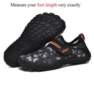 Giày Nước Trẻ Em Bé Trai, Aqua Barefoot Socks, Đi Biển Bé Trai Bé Gái Trẻ Em Waterschoenen Mẫu Giáo Bơi Chaussure Plage Enfant thumbnail
