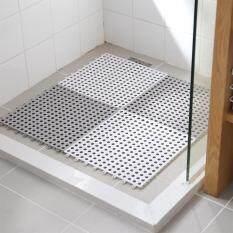 Khối 1 Mùi Hôi Nối Thảm Chống trơn trượt cho Phòng Tắm Bể Bơi Nhà Bếp