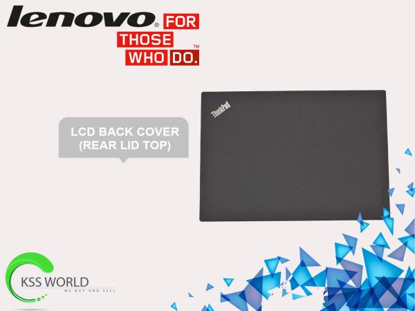 Lenovo Thinkpad T480 Lcd Back Cover Malaysia
