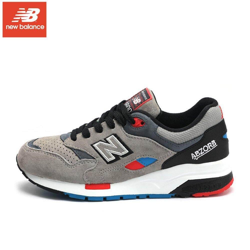 New Balance Premium Unisex CM1600BA Grey   Blue Sneakers 2df5b62a20