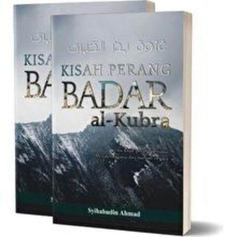 Kisah Perang Badar Al Kubra By Aswan Educonsult Sdn Bhd.