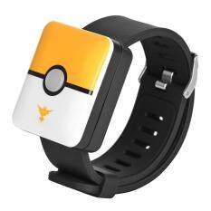 Vòng Đeo Tay Bluetooth Square Tự Động Bắt Phù Hợp Cho Nintendo Pokemon Go Plus