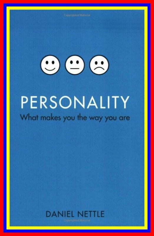 Personality What Makes You The Way You Are Malaysia