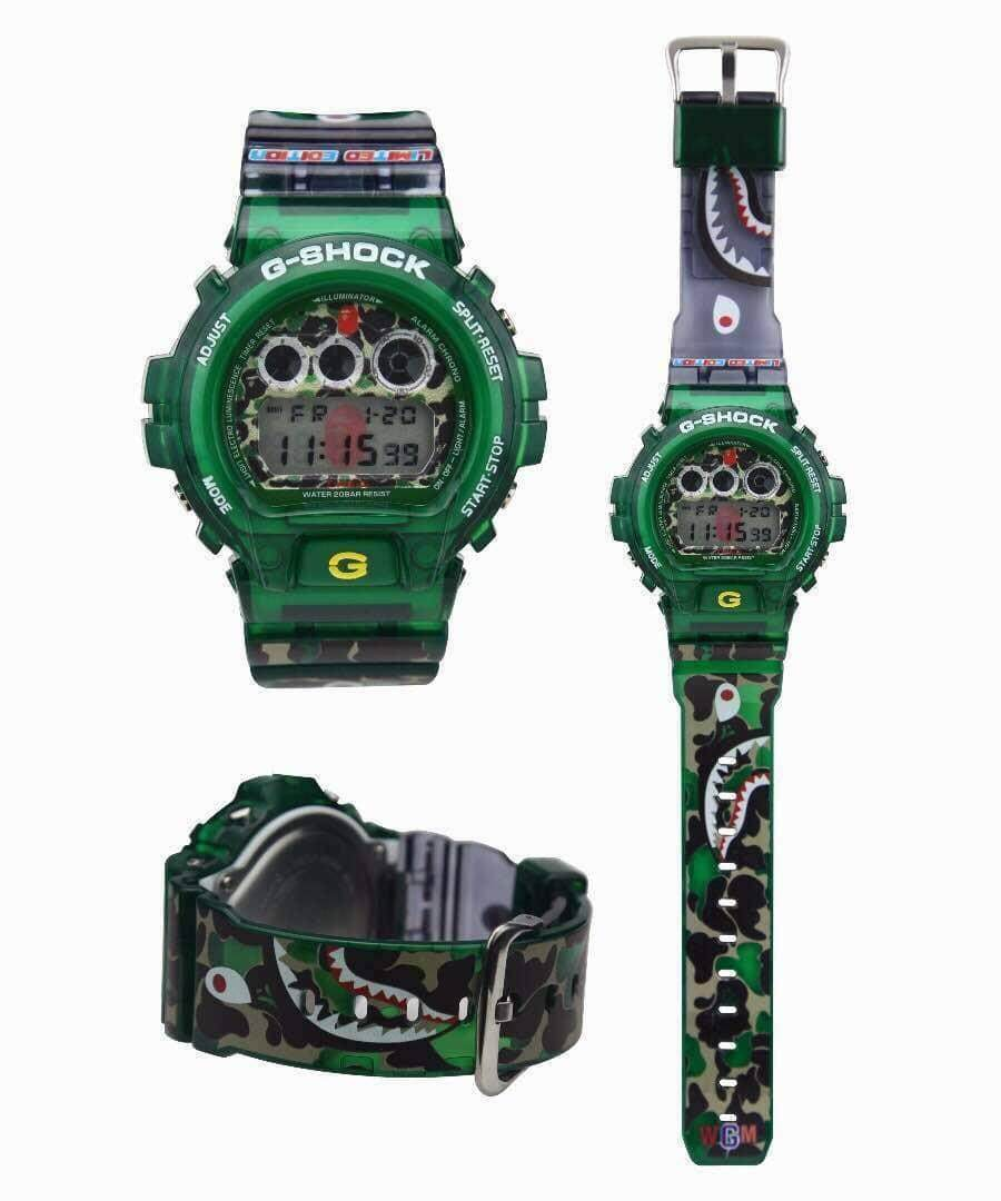 SPECIAL PROMOTION CASI0 G SHOCK_SPLY350 WATCH FOR MEN AND WOMENS SPECIAL PROMOTION Malaysia