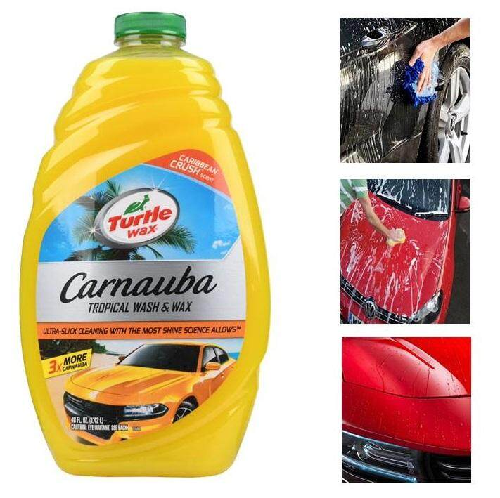 2086195967 Turtle Wax Car Wax for the Best Price in Malaysia