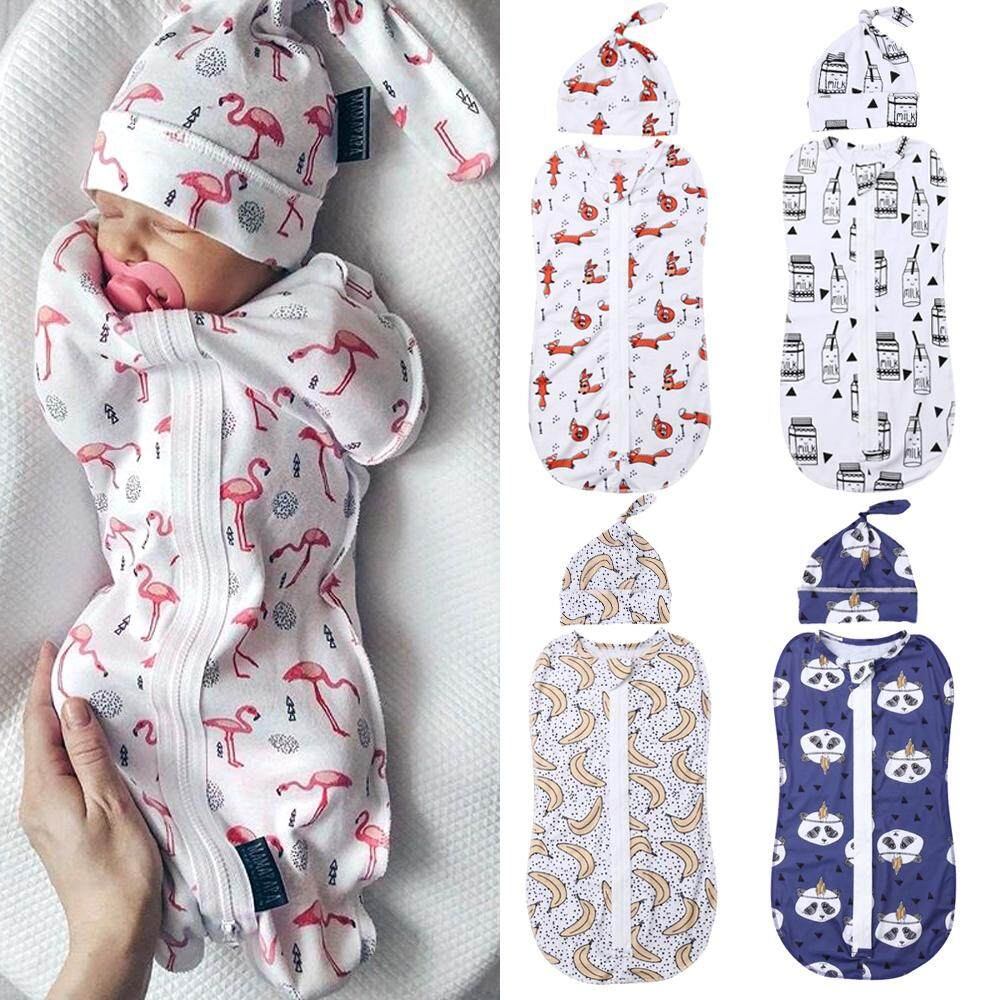 0-6 Months NewBorn Baby Boy//Girl  Photography Swaddle Blanket Wrap Sleeping Bag
