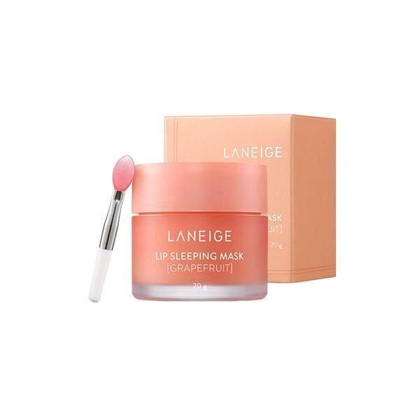 Buy Laneige Lip Sleeping Mask Grapefruit 20g Singapore
