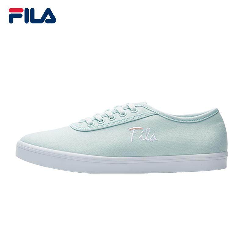 905a1f7223e FILA Women Sports Shoes Classic sneaker BLUE