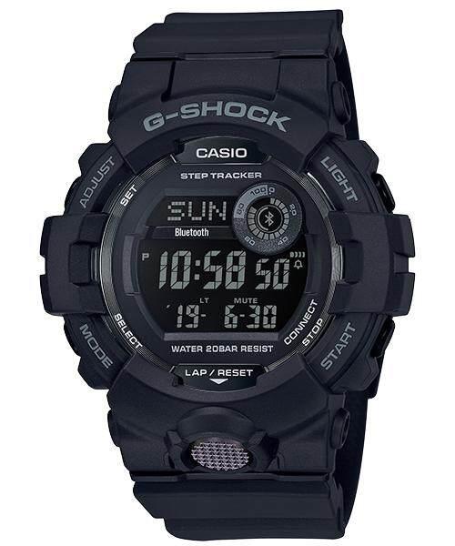 Casio G-Shock GBD-800-1B G-SQUAD Mens Watch Malaysia