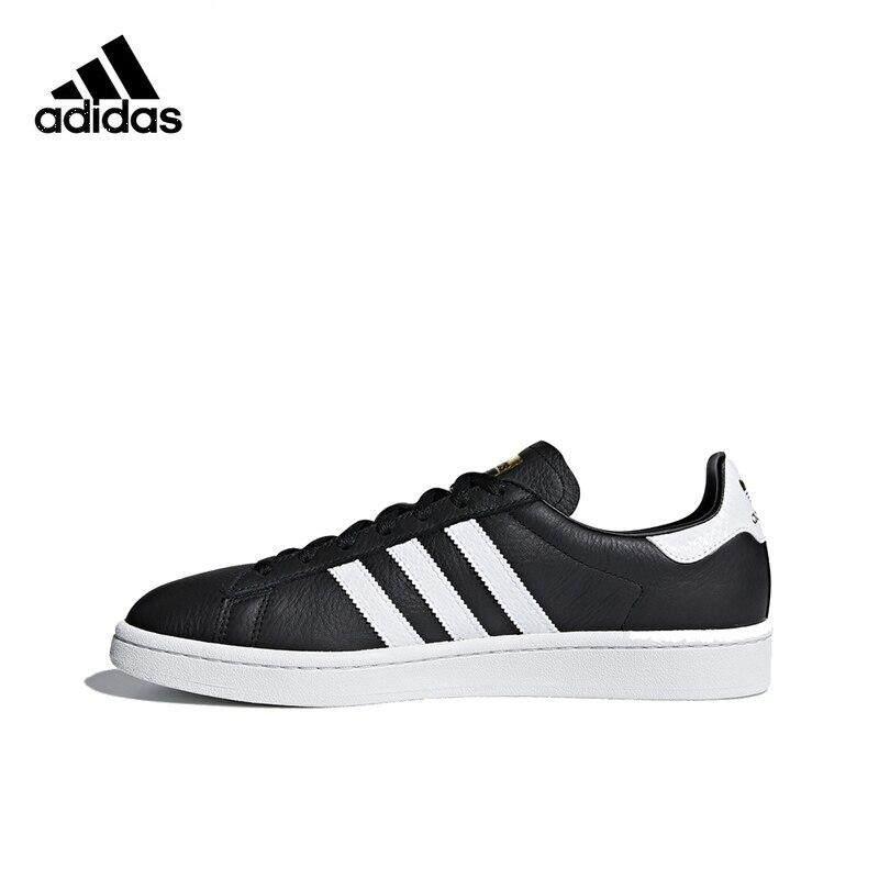 _Adidas Originals Campus Man Sneakers Classic Shoes New Arrival #CQ2074 CQ2073