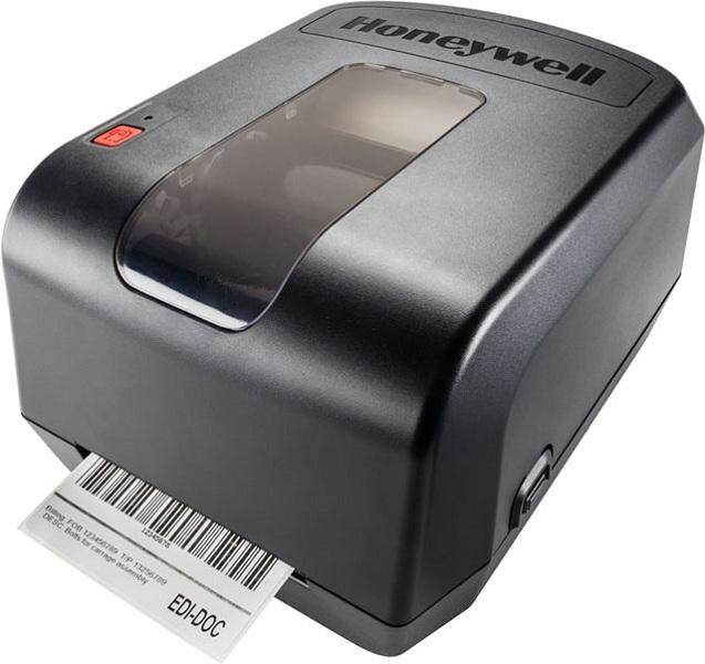 Honeywell PC42T Thermal Barcode Printer (With USB, LAN & Serial Port)